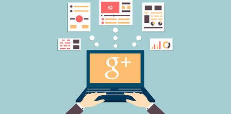 Google no quiere dejar morir a Google+ - Cultura Geek | TIKIS | Scoop.it