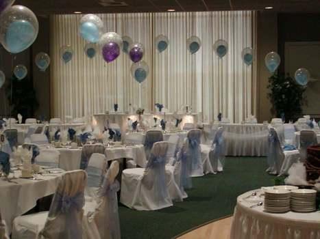 50th Wedding Anniversary Decorations Ideas Incl