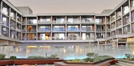California Resort Hotel First to Upgrade to Energy Storage + EV Charging | Green Energy Technologies & Development | Scoop.it
