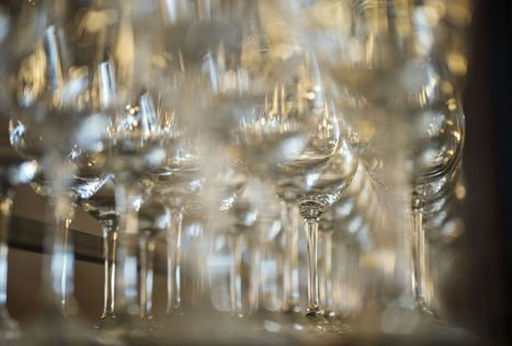 Why 2016 Could Be a Difficult Year for Sommeliers | In The Glass Wine and Spirits News | Scoop.it