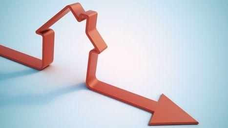 Crédits immobiliers: les taux battent de nouveaux records | Marché Immobilier | Scoop.it