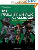 10 Books for Reading to Level Up on Game-Based Learning | are you game | Scoop.it