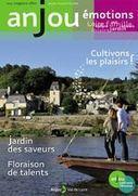 Magazine Anjou émotions, incontournable pour vos vacances et loisirs en val de Loire | loire valley | Scoop.it