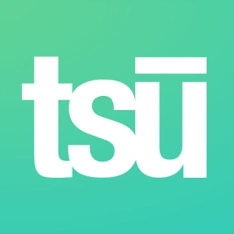 A New Social Media Giant Emerging - Tsu | Internet Marketing Z6 | Scoop.it