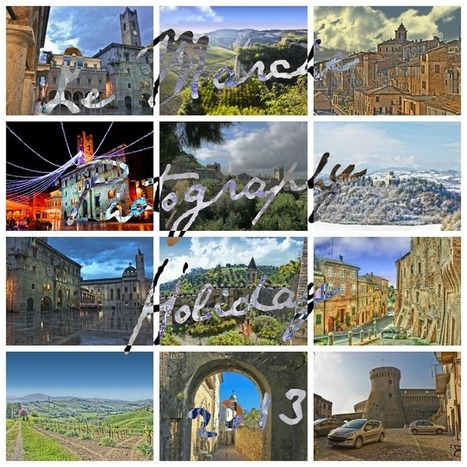 2013: Le Marche Photography Holiday | Le Marche another Italy | Scoop.it