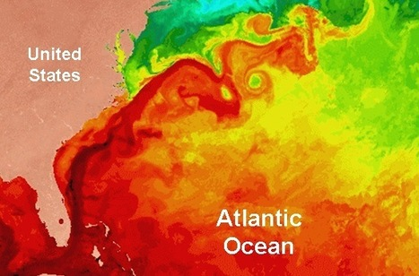 Climate-changing methane 'rapidly destabilizing' off East Coast, study finds | The Big Picture | Scoop.it
