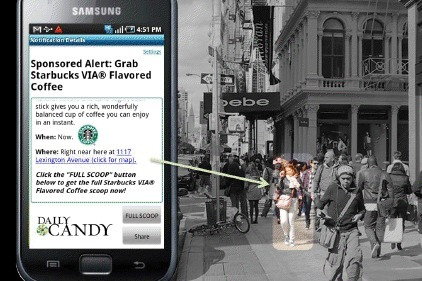 Beyond the Check-In, the Era of Persistent Location Beckons | Mobile Marketing Strategy and beyond | Scoop.it