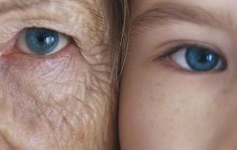 Influencia - Je Like - Le jeune vs le senior : qui est le plus actif sur les réseaux sociaux ? | eTourisme - Eure | Scoop.it