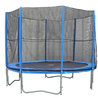 Different Uses and Benefits of Trampolines
