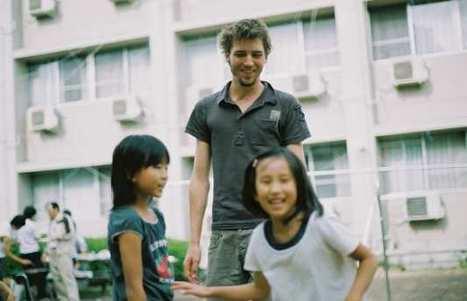 Au Japon, les étudiants étrangers reviennent au compte-goutte | Japon Information | Japon : séisme, tsunami & conséquences | Scoop.it