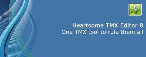 50% off! Special Offer for backorder TMX Editor 8 | Translator Tools | Scoop.it