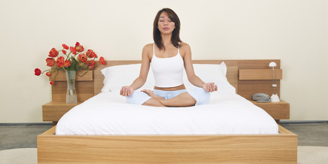 The Type Of Meditation You Haven't Been Practicing (But Should Be) | Mindfulness and Meditation | Scoop.it