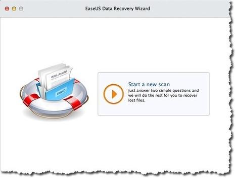 Comment restaurer des fichiers sous MAC. | Au fil du Web | Scoop.it
