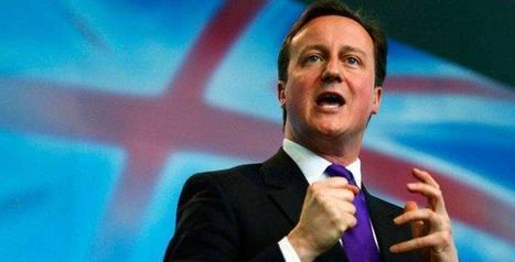 Time to deliver on those promises, Mr Cameron | Independent Retail News | Scoop.it