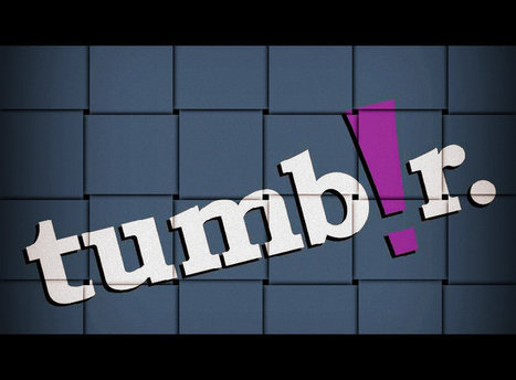 Usuarios de Tumblr se mudan a WordPress por desconfianza.- | Google+, Pinterest, Facebook, Twitter y mas ;) | Scoop.it