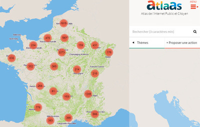 Covid-19 : l'association Villes Internet relaie les initiatives locales