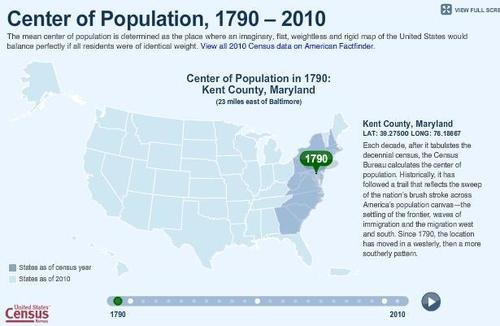 Interactive map shows U.S. expansion into Indigenous Native ...