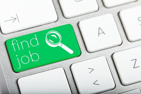 How to find your next job using social media | Surviving Social Chaos | Scoop.it