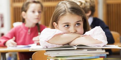 Lo que raramente se dice y se piensa sobre educación | Aprendizaje por proyectos en secundaria: PBL y PjBL | Scoop.it