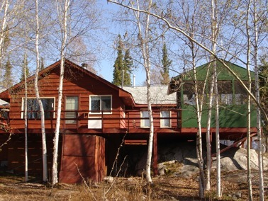 FOR SALE: Lots 4, 5, 6, Prelude Main, Yellowknife, #YZF #NWT | NWT News | Scoop.it