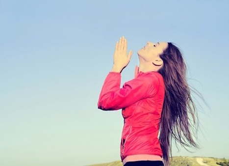 5 Habits That Will Attract More Positivity Into Your Life | The Basic Life | Scoop.it