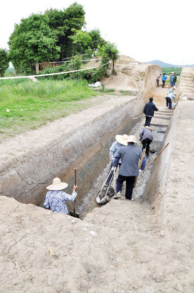 Scientists unearth an ancient city of Wu|Heritage|chinadaily.com.cn | HeritageDaily Archaeology News | Scoop.it