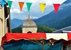 Fête d'Eget Village le 19 juillet | PIAU-ENGALY Animation | Scoop.it
