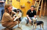 Iraq vet finds peace transporting dogs to new homes | TravelDeals4U | Scoop.it