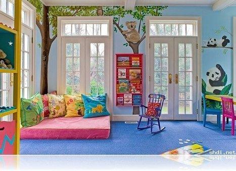 daycare classroom design\' in Simple Home Design Ideas | Scoop.it