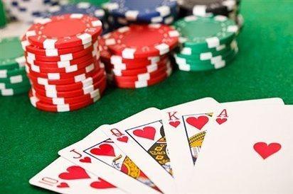 Άνθρωπος εναντίον μηχανής σε τουρνουά πόκερ | SCIENCE NEWS | Scoop.it