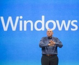Microsoft shuts down support for Windows XP in PCs, laptops | Digital Literacy in Education and Libraries | Scoop.it