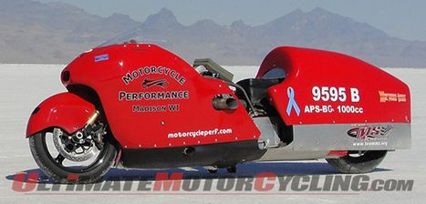 Bill Whisenant and North America's Fastest Ducati | Ductalk Ducati News | Scoop.it
