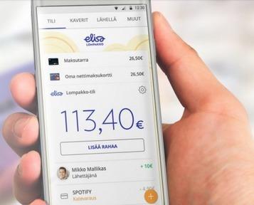 Paljastus: Elisan Lompakko-liiketoiminta myynnissä   NFC News and Trends   Scoop.it
