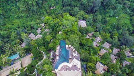Luxury Ubud Villas 7 Star Hotel Resort S