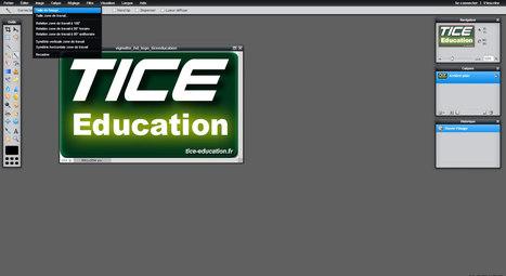 PIXLR Editor : un logiciel de retouche d'images en ligne | Aware Entertainment | Scoop.it