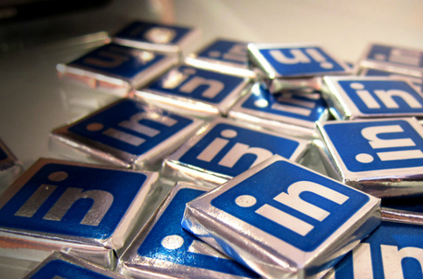 Adding work samples to your LinkedIn profile; tutorial with pictures | Profil Linkedin | Scoop.it