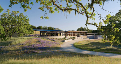 Green Grows Up: The Many Faces of Today's LEED Homes | Sustainable Green Real Estate | Scoop.it