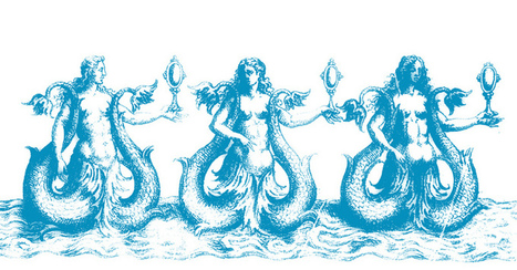 The Siren on Your Starbucks Cup Was Born in 7th-Century Italy | Brand Marketing & Branding | Scoop.it