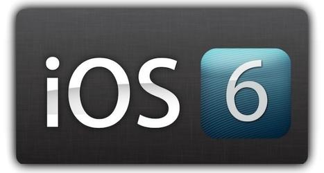 Get your iPhone ready for iOS 6   @iSchoolLeader Magazine   Scoop.it