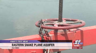Solutions to Eastern Snake Plain Aquifer water controversy | Horn APHuG | Scoop.it