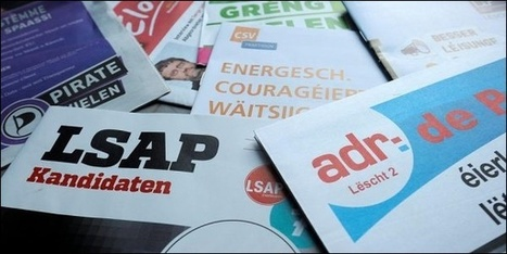 Les électeurs de l'étranger ne pouvaient voter ici - L'essentiel | Et les autres, ils font comment ? #expats  #elections | Scoop.it