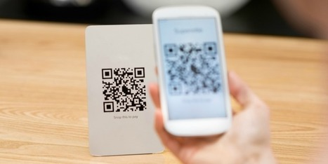 8 Ways I Make Learning Fun by Using QR Codes in The Classroom - WeAreTeachers | Primary School Libraries | Scoop.it