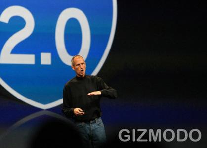 Les 2 prochaines générations d'iPhone pensées sous l'ère Steve Jobs ? | Apple World | Scoop.it