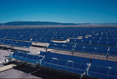 Solar Is Changing the Game | Plugged In, Scientific American Blog Network | Sustain Our Earth | Scoop.it