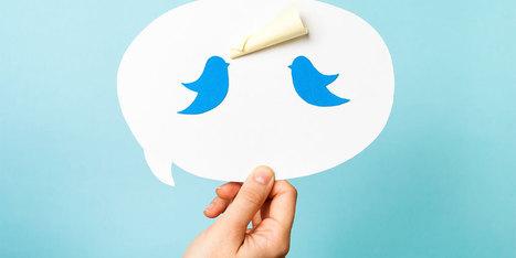 #Twitter is a Teacher's Best Friend, and Here's Why via Global Digital Citizen website. | Les outils du numérique au service de la pédagogie | Scoop.it