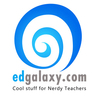 Edgalaxy - Cool stuff for nerdy teachers