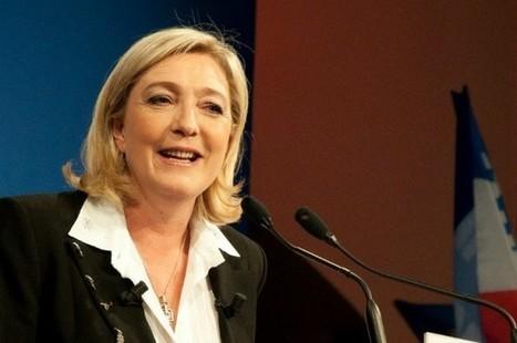 Marine Le Pen prône la fin de l'éducation gratuite pour les enfants étrangers - Les Inrocks | L'enseignement dans tous ses états. | Scoop.it
