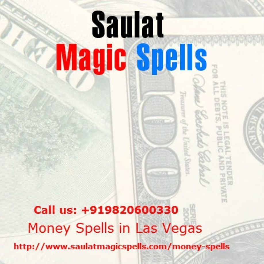 Money Spells | Free Money Spells | Powerful Mon
