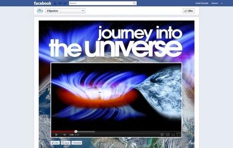 Clipster: la chaine vidéo la plus cool de Facebook? | Facebook pour les entreprises | Scoop.it