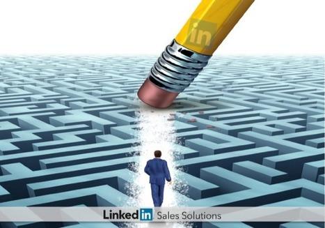 3 LinkedIn Search Tricks | Social Media Today | Branding | Scoop.it